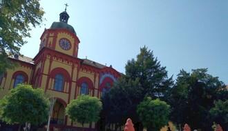 Turističke posete Karlovačkoj gimnaziji obustavljene zbog korona virusa