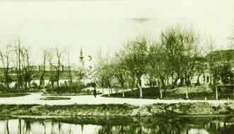 Novi Sad u vreme kada se pila neprerađena dunavska voda