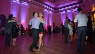 Novi Sad pleše: Tango pod zvezdama na teresi Petrovaradinske tvrđave