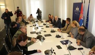 Кonstituisan odbor za obeležavanje stogodišnjice oslobođenja Novog Sada