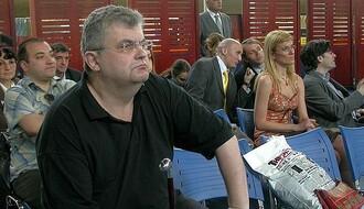 Suđenje Čanku za prebijanje Lešanovića odloženo zbog male sudnice