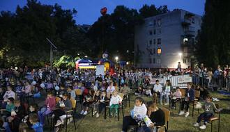 Tokom vikenda Novosađani sakupili preko tri hiljade evra za malu Lanu (FOTO)