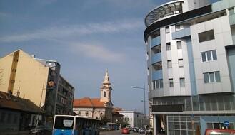 Radovi menjaju režim saobraćaja u Šafarikovoj