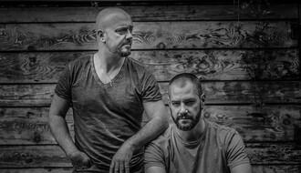 Duo Vasil Hadžimanov i Bojan Zulfikarpašić u Sinagogi
