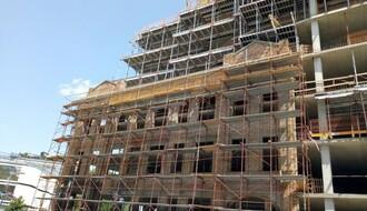 """""""Pupinova palata"""": Rezervisano već dve trećine stambenih jedinica"""