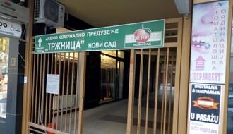 """JKP """"Tržnica"""" objavljuje oglase registrovanih pijačnih prodavaca"""