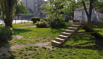 Javni protest protiv uništavanja zelenih površina u nedelju u Rotkvariji