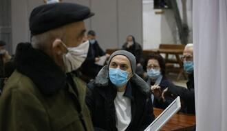 MIRSAD ĐERLEK: Od jula više nećemo nositi maske