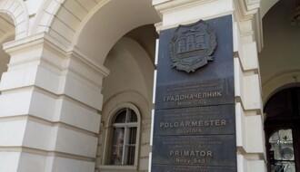 Vučević ostaje na čelu Grada, Đurić postaje zamenik gradonačelnika