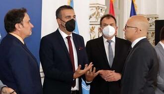 """GRADSKA KUĆA: """"Kontinental"""" širi kapacitete u Novom Sadu, biće posla za oko 200 novih inženjera"""
