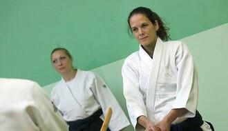 NOVOSAĐANI: Uz pomoć japanske veštine izgradila karijeru u Švajcarskoj