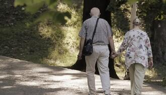 Srbija postaje zemlja starih ljudi