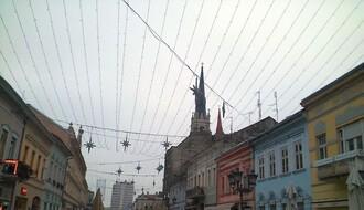 Novosađanin povređen prilikom pada crepa sa zgrade u Zmaj Jovinoj ulici