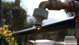 Danas moguć nestanak vode na Popovici i Paragovu