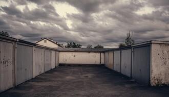 U garaži u Novom Sadu seksualno napastvovao maloletnicu