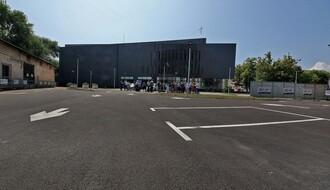 Podbara dobila 50 novih parking mesta (FOTO)