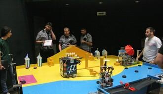 Robotičari sa FTN nemaju novca za odlazak na evropsko takmičenje
