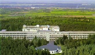 Park Instituta u Sremskoj Kamenici biće proglašen zaštićenim područjem