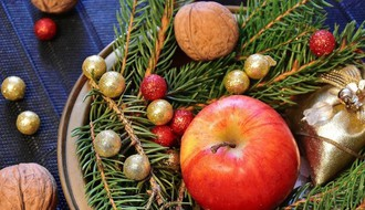 UKUSNI POSNI ZALOGAJI: Šta izneti na trpezu za Badnje veče