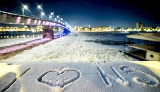 Novi Sad u januaru posetilo više turista nego lane