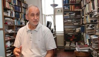 """Zoran Kolundžija, književni izdavač: """"Prometejeva"""" borba protiv neznanja i zaborava"""