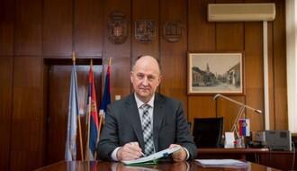 Predsednik Skupštine grada čestitao Božić