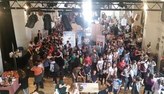 Drugi festival UKUSA od 11. do 13. maja u Novom Sadu