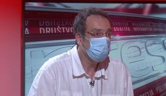 KON: Kad Srđa Janković skine masku, onda možemo biti sigurni da je sve prošlo
