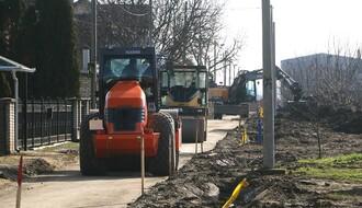 SAJLOVO: Nove saobraćajnice i vodovodna mreža, a u planu i kulturna stanica