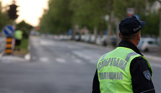 MUP: Tokom vikenda 18 vozača zadržano zbog vožnje pod dejstvom alkohola