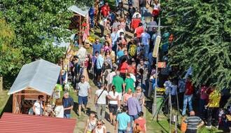 Završen Štrand fest: Više od 12.000 Novosađana juče posetilo festival