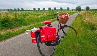 U planu biciklistička staza na starom putu od Novog Sada do Beograda