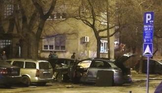 FOTO I VIDEO: Detonacija odjeknula Grbavicom, čula se i u drugim delovima grada