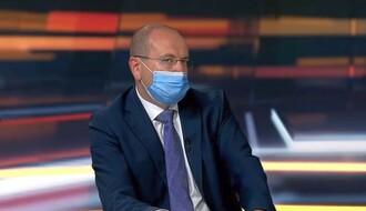 DR GOJKOVIĆ: Medicinski deo Kriznog štaba predlaže policijski čas i zabranu kontakata