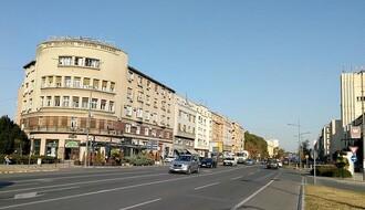 Grad će finansirati obnovu fasada zgrada preko puta Banovine
