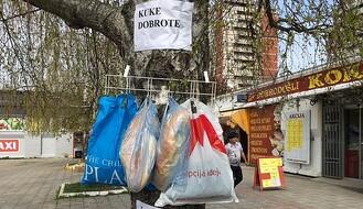 """""""Kuke dobrote"""" i u Novom Sadu: Širimo plemenita dela"""