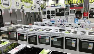 JANUARSKA SNIŽENJA: Evo gde u NS možete povoljno da kupite šporet, veš mašinu ili frižider