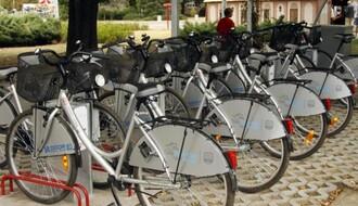 """""""NS Bike"""" dobija i jedanaestu biciklističku stanicu"""