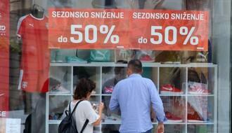 SNIŽENJA U GRADU: Obnovite garderobu bez prevelikog troška