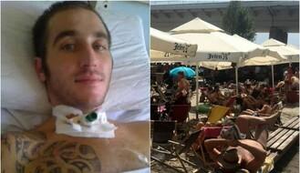 """""""HUMANI PONEDELJAK"""": Za Draganovo lečenje prikupljeno preko 80.000 dinara"""
