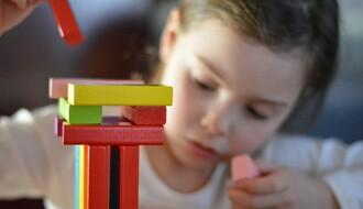 Konkurs za upis dece u državne vrtiće u Novom Sadu traje do 9. maja