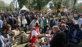 "Gastronomski festival ""Ukusi Vojvodine"" za vikend u Limanskom parku"