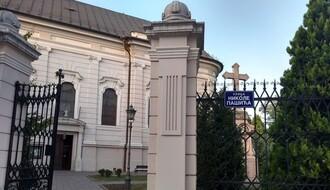 Raspored bogosluženja na Badnji dan i Božić u Novom Sadu