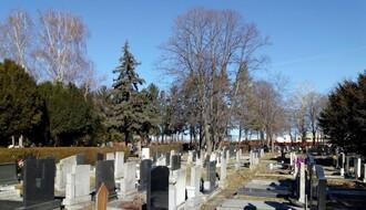 Raspored sahrana i ispraćaja za petak, 14. februar