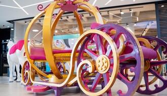 Internacionalna Fairy Tale izložba premijerno u novosadskoj Promenadi