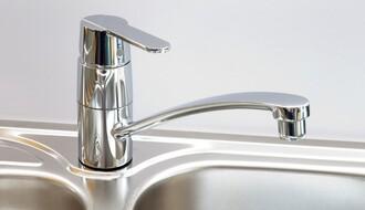 Deo Rotkvarije bez vode zbog havarije