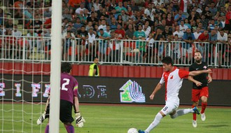 Odložena utakmica između Zvezde i Vojvodina