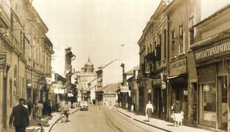 Stare gradske priče: Ćurčijska ulica