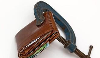 Zavod za statistiku: Prosečna plata u junu bila 46.450 dinara