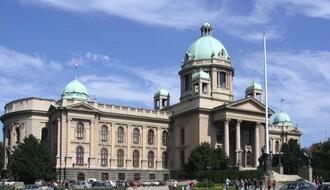 Skupština Srbije izglasala medicinske zakone